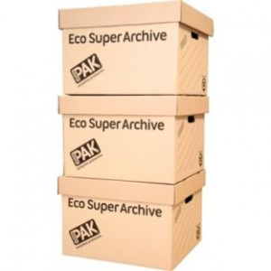 Argos archive boxes