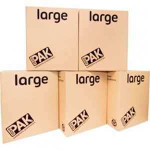 big Argos removal boxes