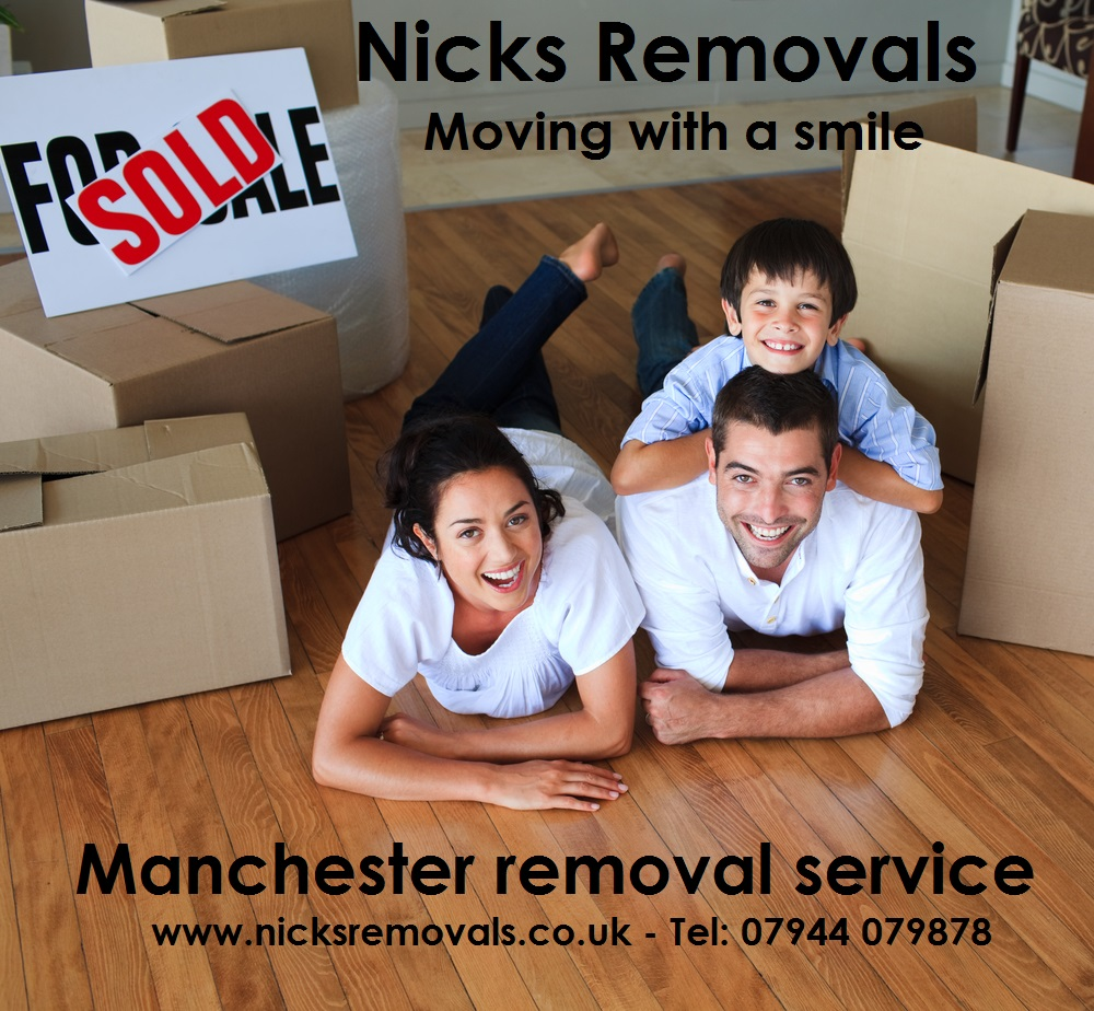 removals manchester