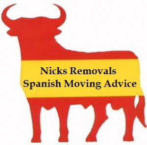 Spanish removals