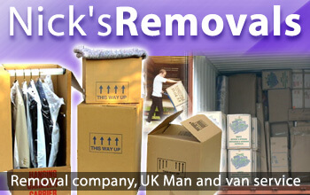 removals packing advise