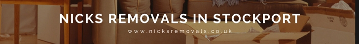 stockport removals
